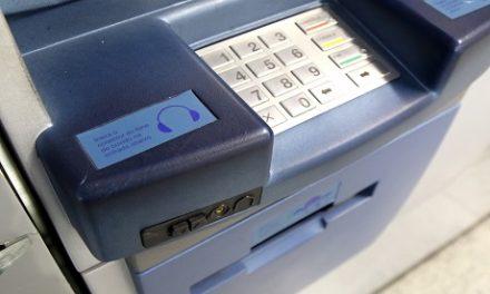 Codecon autua cinco agências bancárias durante operação Braille nos Bancos