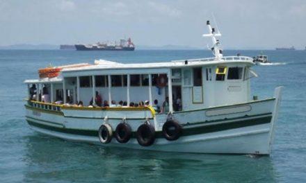 MP volta a pedir a suspensão da travessia Salvador – Mar Grande