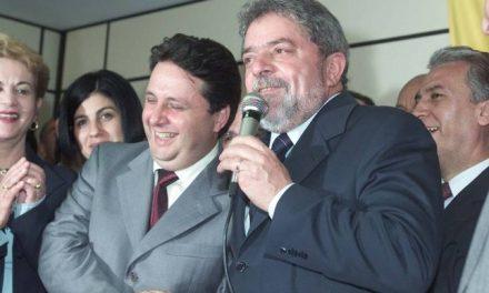 Preso mais uma vez Garotinho conta com o apoio de Lula, que considera ação da Justiça um abuso