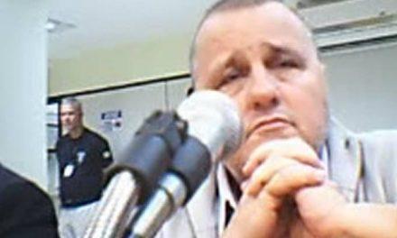 Preso pela Polícia Federal nesta sexta, Geddel e será levado para o presídio da Papuda
