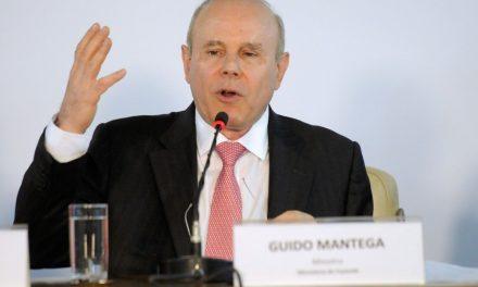 Para não ser preso Guido Mantega faz acordo e dá informações sobre o BNDES