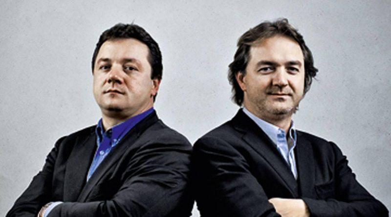 Por lucros após manipulação do mercado Joesley e Wesley Batista viram réus