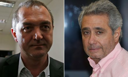 Joesley e Saud continuarão presos após Fachin converter prisão temporária para preventiva