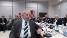 Condenado no caso do triplex Lula recorre na segunda instância