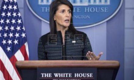 Para os EUA não existe mais diplomacia com a Coreia de Norte