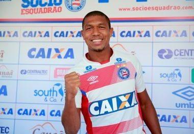 Rodrigão pede que a torcida do Bahia lote a Arena Fonte Nova contra o Coritiba