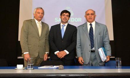 Secretário Paulo Souto apresenta relatório de gestão fiscal