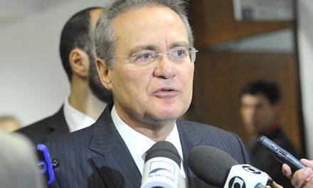 Denúncia contra Renan Calheiros na Lava Jato será julgada no dia 10/10 no STF