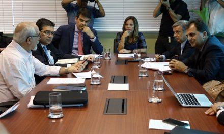 Prefeitura e governo estadual assinam TAC que garante integração metropolitana