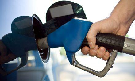 Em Salvador, preço da gasolina sobe mais de R$ 0,60