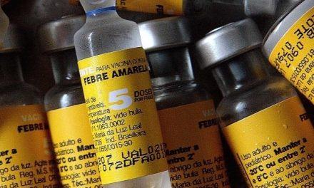 Saúde disponibiliza vacinação contra febre amarela na Estação da Lapa
