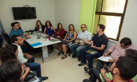 Prefeitura e Instituto assinam acordo de cooperação técnico-científica do Vale Encantado