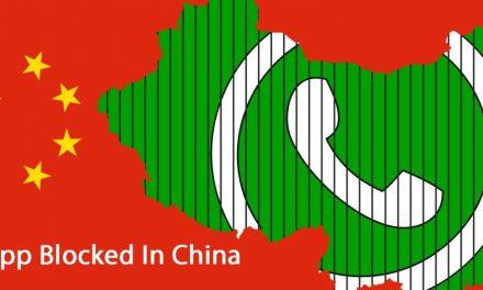Às vésperas do congresso do Partido Comunista China bloqueia WhatsApp