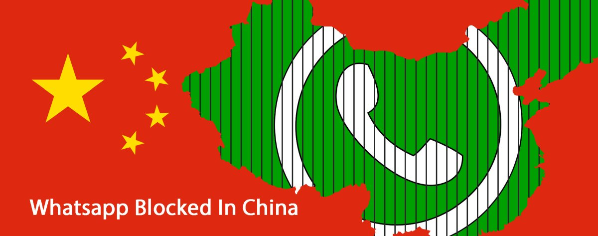 Às vésperas do congresso do Partido Comunista China bloqueia WhatsApp