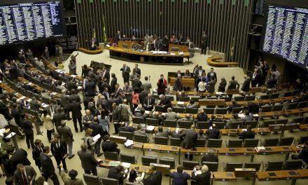 Câmara aprova fundo público de R$ 2 bilhões para campanhas políticas