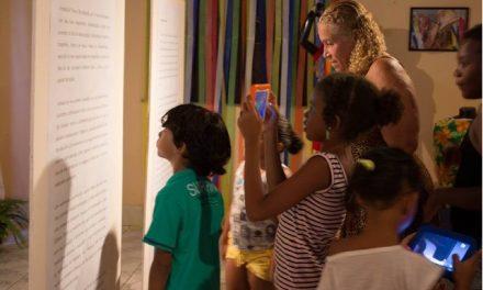 Projeto museológico de memória e preservação chega à Ilha de Matarandiba