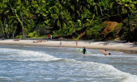 Itacaré recebe Festival Surf Sound pra movimentar o turismo