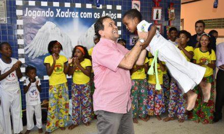 Projeto Escolas Culturais chega a Bom Jesus da Lapa