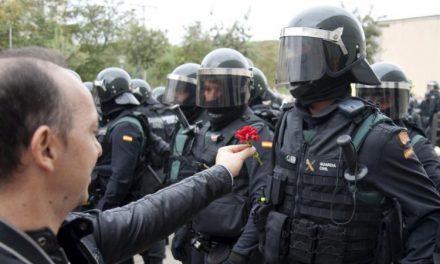 Catalunha: distúrbios deixam 337 feridos durante referendo