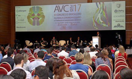 Encerra-se nesta sexta o Congresso Brasileiro de Doenças Cerebrovasculares