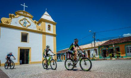 Brasil Ride chega a Porto Seguro em sua oitava edição, neste domingo