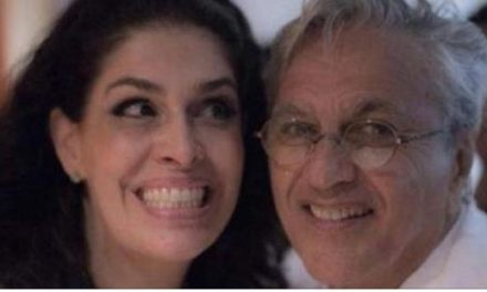 Caetano Veloso e Paula Lavigne processam Alexandre Frota e o MBL