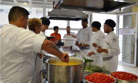 Semana Mesa São Paulo terá presença da gastronomia baiana