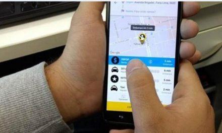 Fique ligado: na segunda (30) Salvador ficará sem Uber e 99POP