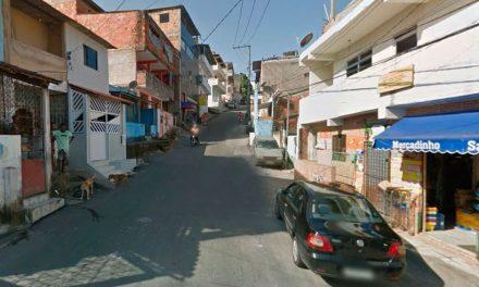 Polícia mata suspeito e prende outro em confronto no São Gonçalo do Retiro