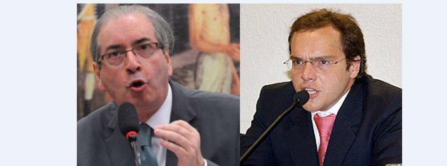 Em novo depoimento a Funaro diz que pagou despesas de Cunha e desafia o ex-amigo a teste em detector de mentiras