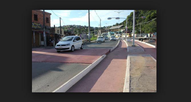 Cidadão pode solicitar da prefeitura sinalização de ruas
