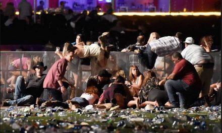 Atirador mata ao menos 50 pessoas e fere mais de 200 em Las Vegas