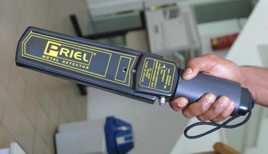 Fraudes: Enem terá prova personalizada e detector de ponto eletrônico