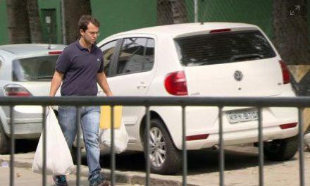 Deputado filho de Cabral abusa da prerrogativa parlamentar para visitar o pai na cadeia