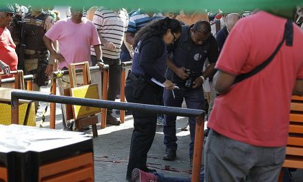 Polícia investiga para identificar matadores de PM aposentado