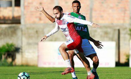 Carpegiani monta time que poderá começar o jogo contra o Fluminense