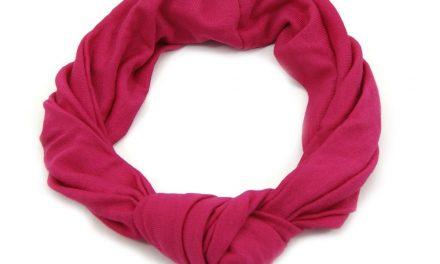 Turbante Rosa é tema de workshop que o Simm promove nesta terça-feira (17)