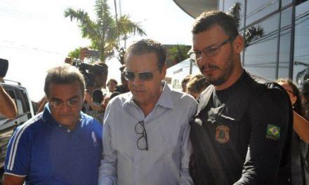 Casa de ex-ministro Henrique Alves é alvo de busca da PF que também prendeu seus assessores