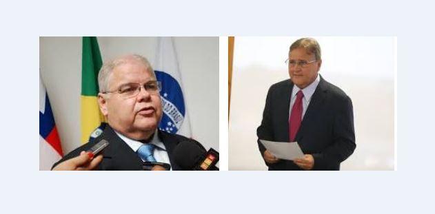STF autoriza busca e apreensão no gabinete e apartamento de Lúcio Vieira Lima