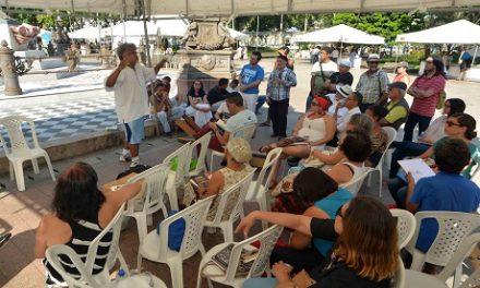 IV Parada do Livro será realizada no Campo Grande, nesta quinta (26)