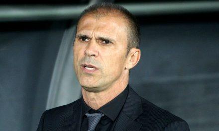 Sem acordo, Bahia não contrata Milton Mendes e segue sem treinador