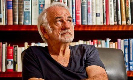 Mundo da ciência perde o engenheiro brasileiro Nélio Nicolai, que, entre outras coisas, inventou o Bina