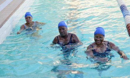 Inscrições para aulas de natação e hidroginástica foram encerradas na Sudesb