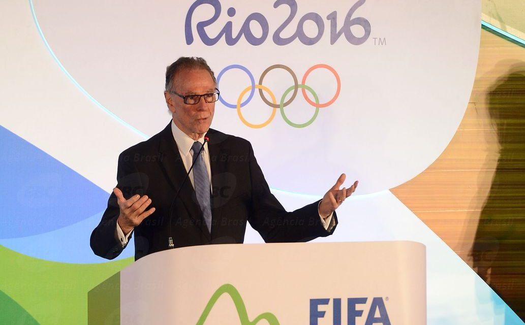 PF prende Carlos Arthur Nuzman e ex-diretor de Comitê Olímpíco
