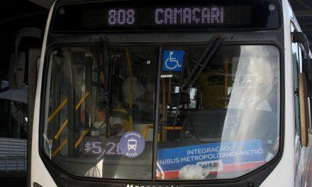 Garantida integração da meia passagem entre metropolitano, metrô e ônibus urbano