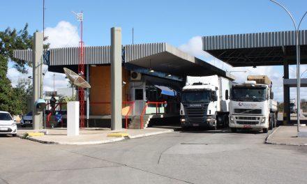 Sefaz-Ba passa a monitorar veículos de carga por meio de antenas instaladas nas rodovias