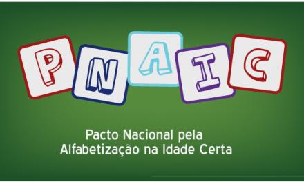 Em parceria com 381 municípios Estado promove ações pela alfabetização