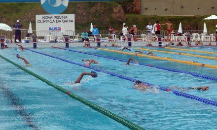 Sudesb abre inscrição para aulas na piscina da Bonocô