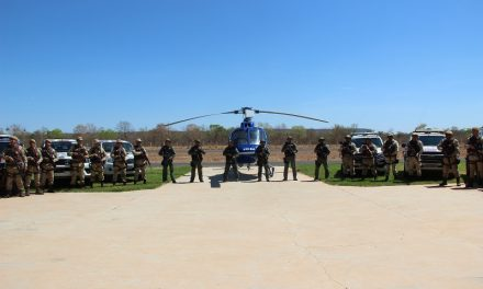 Operação Safra reforça policiamento na zona rural