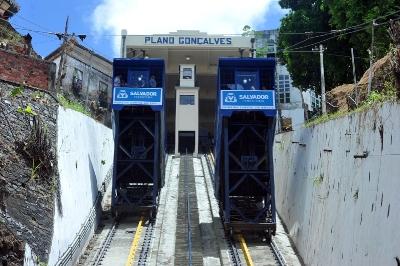 Plano Inclinado Gonçalves suspende atividades para manutenção preventiva